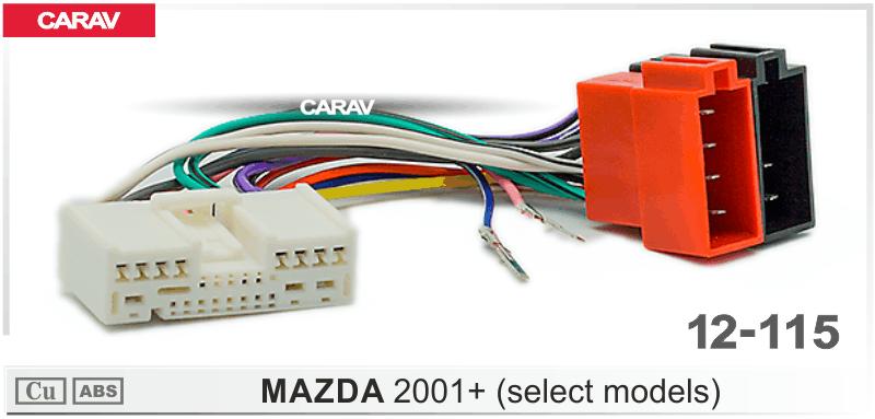 CARAV 12-115