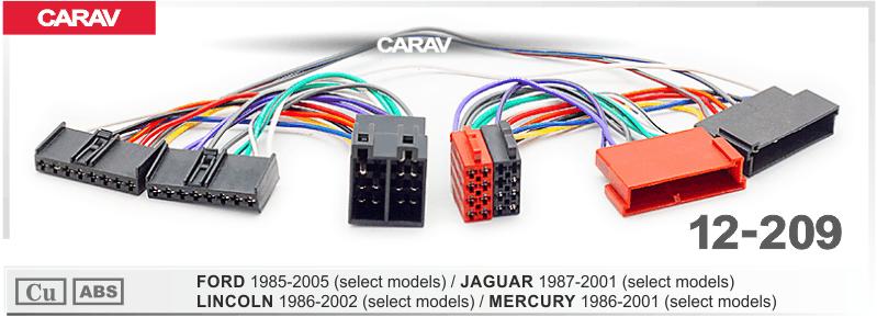 CARAV 12-209