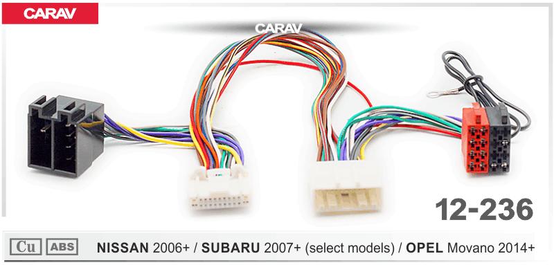 CARAV 12-236